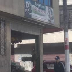 Surtifruver Los Bucaros en Bogotá