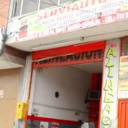 Serviautos La 36  en Bogotá