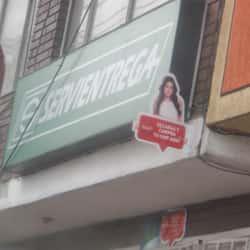 Servientrega Diagonal 62 en Bogotá