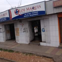 Farmacias Los Maquis - Observatorio en Santiago