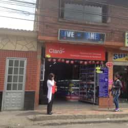 Punto Pc en Bogotá