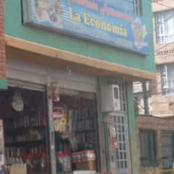 Supermercado Autoservicio La Economia en Bogotá
