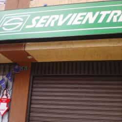 Servientrega Calle 22J en Bogotá