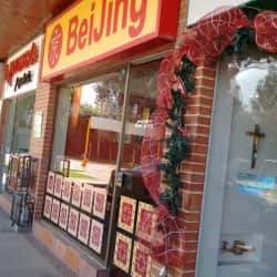 Restaurante Beijing en Bogotá