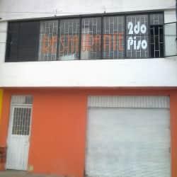 Restaurante En La 17 en Bogotá