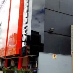 Portobelo Suites en Bogotá