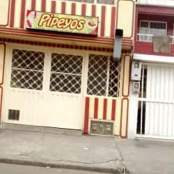 Pipeyos en Bogotá