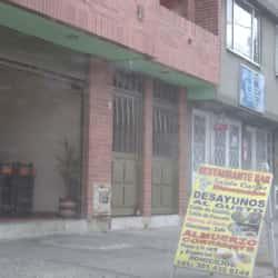 Restaurante Bar Sazon Casero en Bogotá