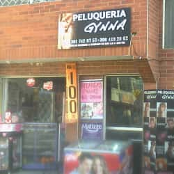 Peluqueria Gynna en Bogotá