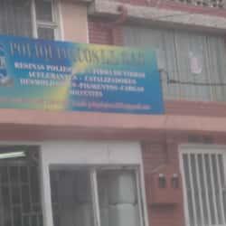 Poliquimicos LL SAS en Bogotá