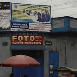 Politécnico Mayor Andino en Bogotá