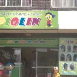 Peluquería Infantil Y Juvenil Piolin en Bogotá