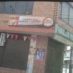 Cigarreria Valle Rancho Y Licores en Bogotá