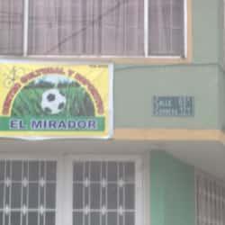 Centro Cultural Y Deportivo El Mirador en Bogotá