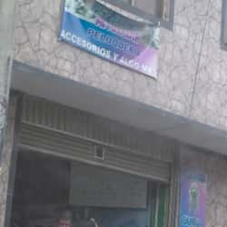 Pet Shop Mi Mascota en Bogotá