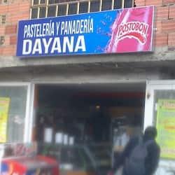 Pasteleria Panaderia Dayana en Bogotá