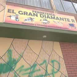 Ferreteria El Gran Diamante R en Bogotá