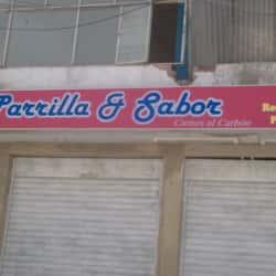 Parrilla Y Sabor  en Bogotá