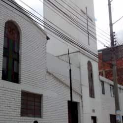 Parroquia La Asencion del Señor en Bogotá