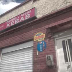 Parrilla Y Arepa Kebab en Bogotá