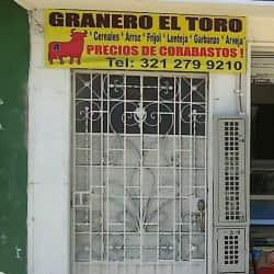 Granero El Toro en Bogotá