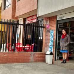 Papeleria Carrera 53 en Bogotá