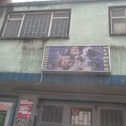 Accesorios Olympus en Bogotá