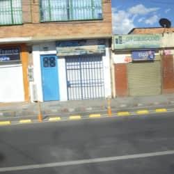 Vegavision en Bogotá