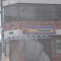 Pañalera Tigger en Bogotá