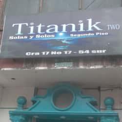 Bar Titanik  en Bogotá