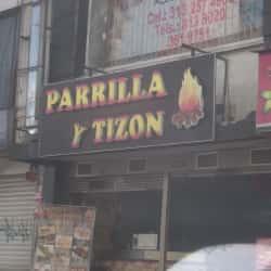 Parrilla Y Tizon en Bogotá