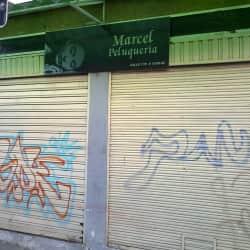 Marcel Peluquería Calle 17D en Bogotá
