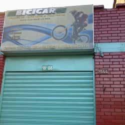 Bicigar en Bogotá
