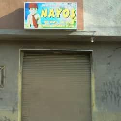Pañalera Nayos en Bogotá