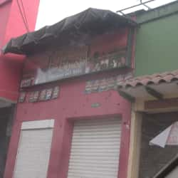 Cafe Bar City Star en Bogotá