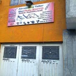 Almacén Y taller Bici Roliz-Exito en Bogotá