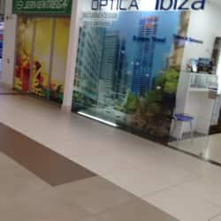 Óptica Ibiza S.A.S. Portoalegre en Bogotá