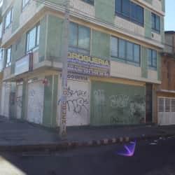 celu farma drogueria en Bogotá