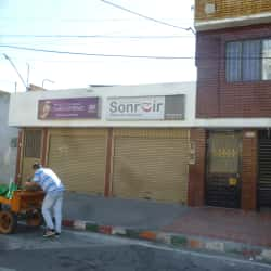 Clinica Odontologica Sonreir en Bogotá