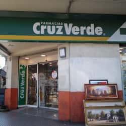 Farmacias Cruz Verde - Irarrázaval / Pedro de Valdivia en Santiago