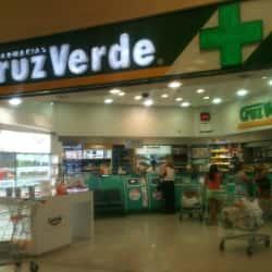 Farmacias Cruz Verde - Jumbo Bilbao en Santiago