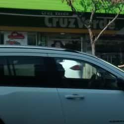 Farmacias Cruz Verde - Manquehue Oriente en Santiago