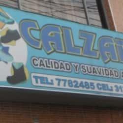 Calzado Evelin en Bogotá