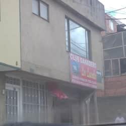 Club Ganadero Los Laureles en Bogotá