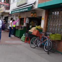 Supermercado El Gran Santander en Bogotá