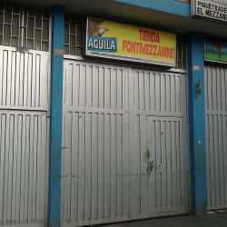 Tienda Fontimezzanine en Bogotá