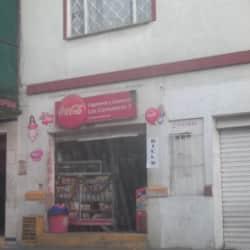 Cigarreria y Licorera Los Comuneros II en Bogotá