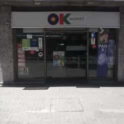 OK Market - Av. Providencia en Santiago