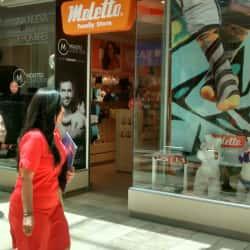 Moletto - Mall Plaza Vespucio en Santiago