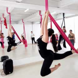 Pole Dance House en Bogotá